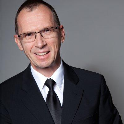 Otto G. Schaser