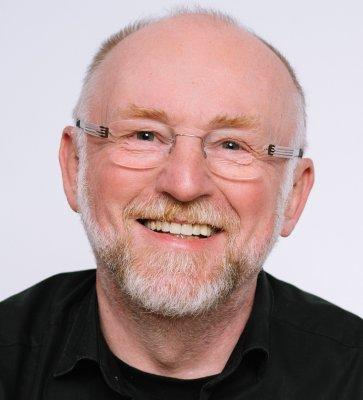 Dr. Ralph Schlieper-Damrich