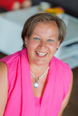 Psychologische Beraterin/Personal Coach Yvonne Fleitmann