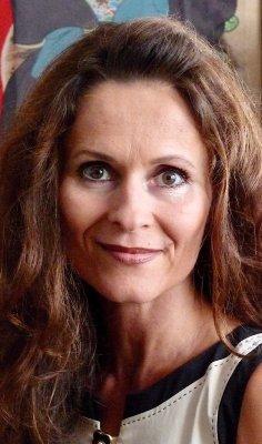 Sylvia F. Rodatz