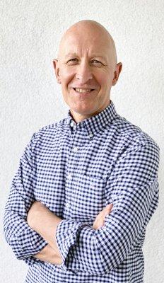 Oliver Wenzel
