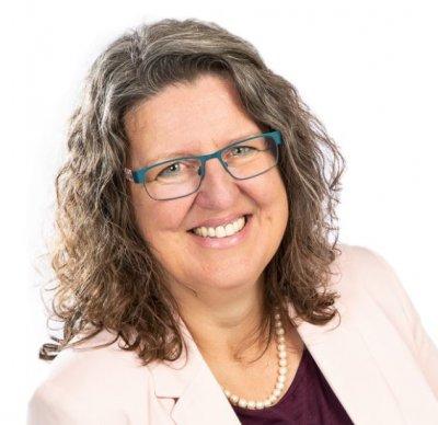 Kirsten Katzenmayer