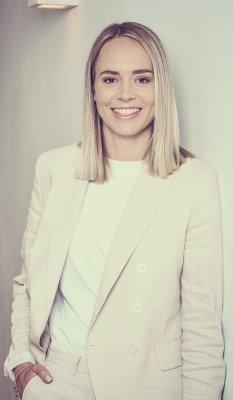 M.Sc. Lara Luisa  Eder