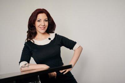 Susanne Barons