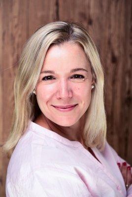 Stefanie Sprung