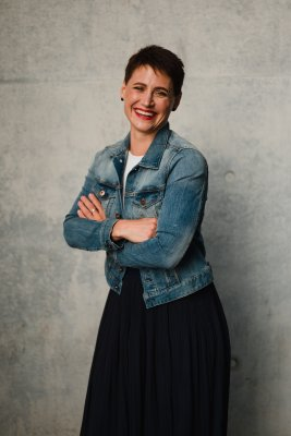 Luisa Riffel