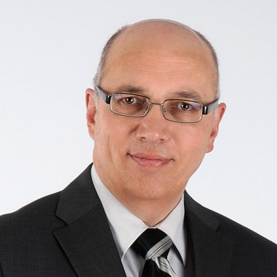 Dr. Walter Schoger