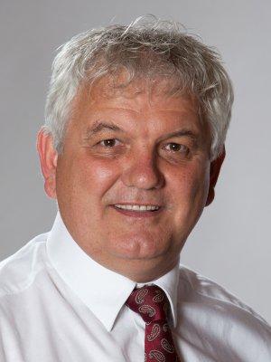 Gottfried Huemer