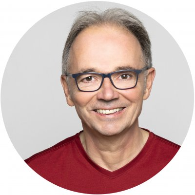 Dipl.-Ing. Robert Heeß