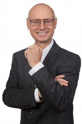 Dipl.Kfm. Peter A. Fuhrmann