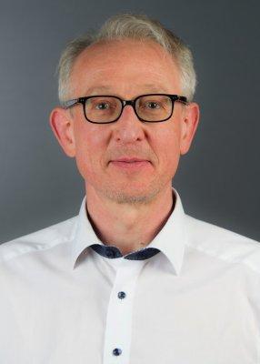 Prof. Dr. Gernot Schiefer
